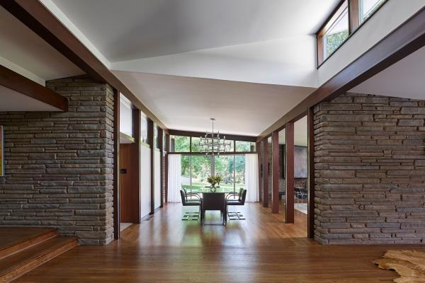Kling Midcentury Renovation
