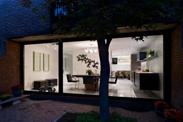 Society Hill Townhouse I